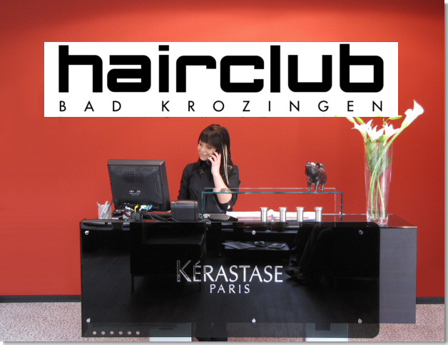 Hairclub Bad Krozingen